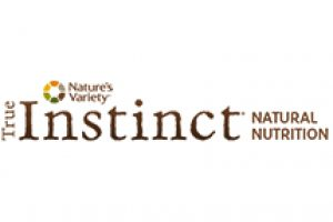 LOGO TRUE INSTINCT